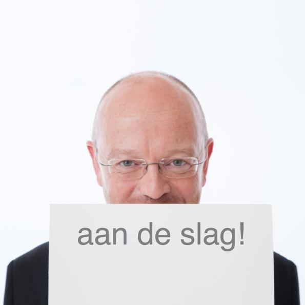 vandaag na 5 weken weer aan de slag - CreativeHealth.nl