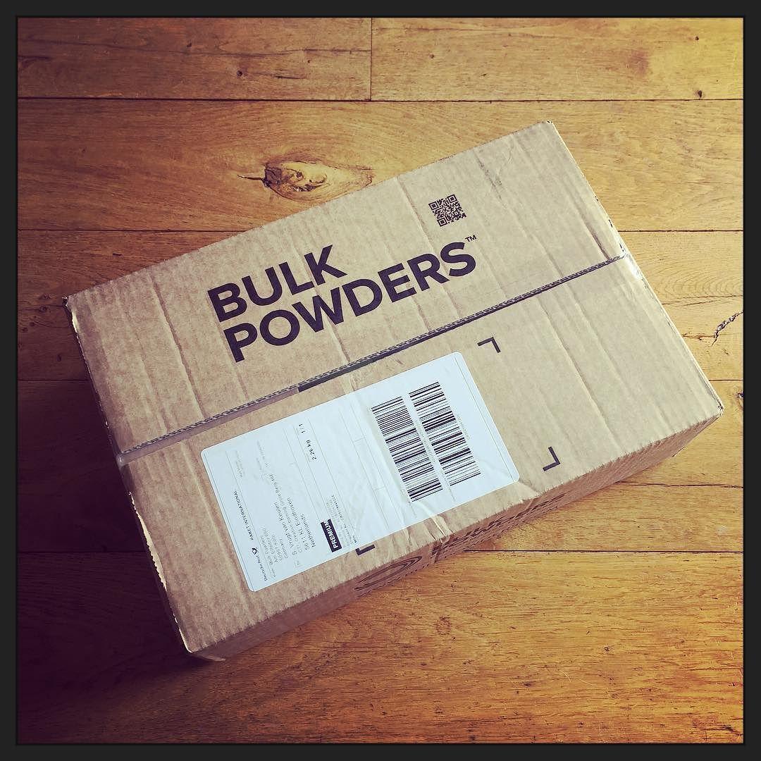 experimenteren met groentepoeders - Bulk Powders - CreativeHealth.nl