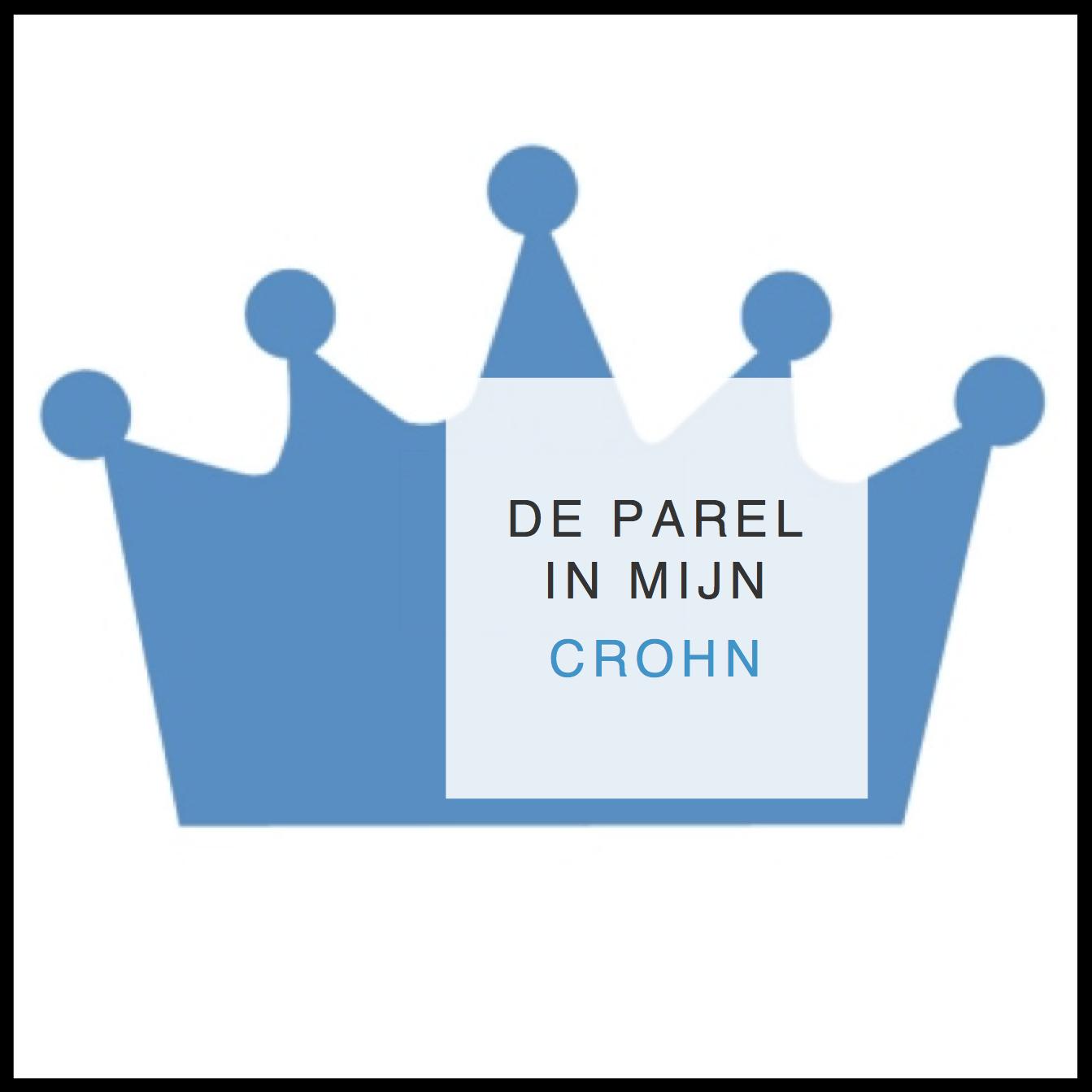 de parel in mijn Crohn - CreativeHealth.nl