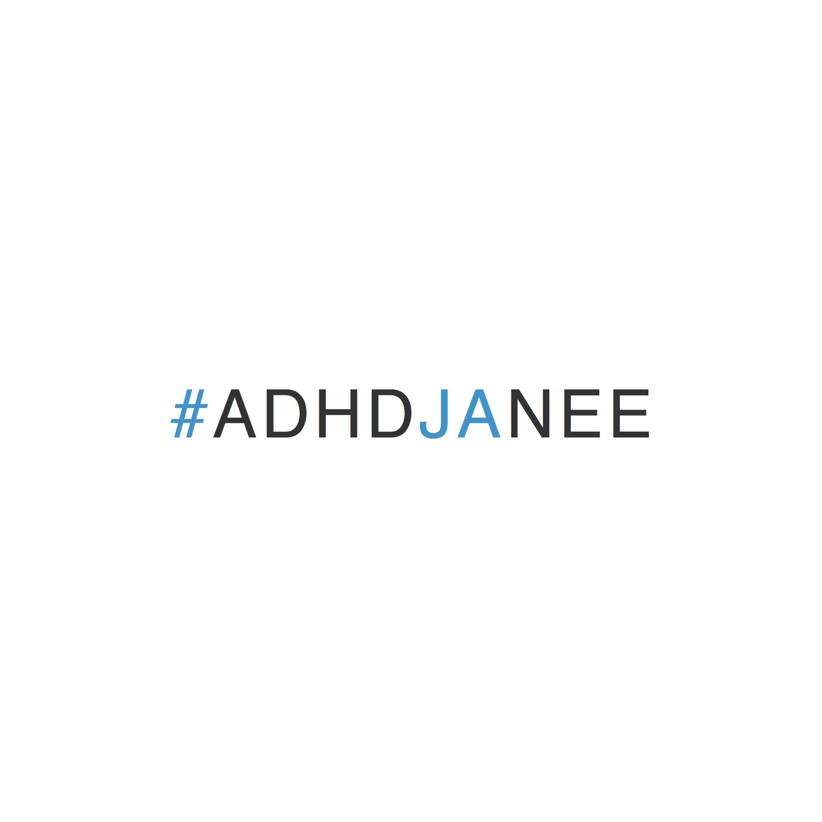 ADHD een onderzoek #ADHDjanee
